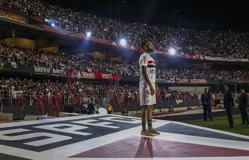 Daniel Alves - São Paulo
