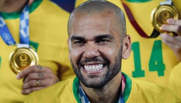 Daniel Alves Flamengo