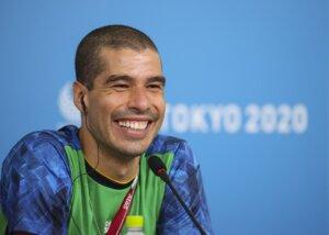 Daniel Dias será o porta-bandeira do Brasil na cerimônia de encerramento das Paralimpíadas de Tóquio 2020