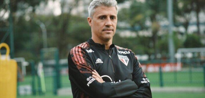 Desfalques São Paulo Fluminense