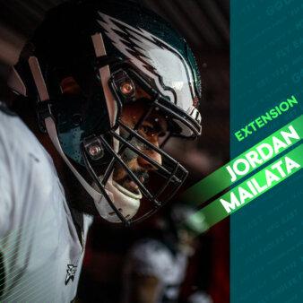 Jordan Mailata