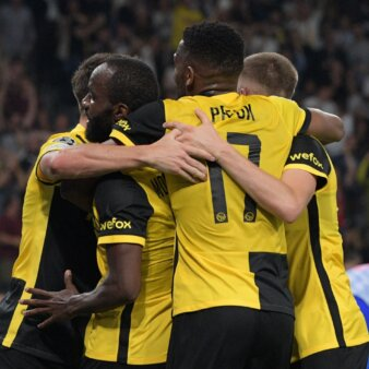 Young Boys - Man. United