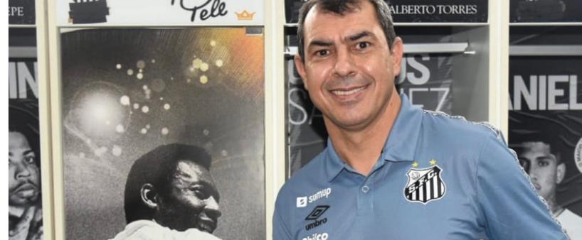 Diniz no Vasco, Carille no Santos, Neymar no Barcelona, clima tenso com Marinho e mais: Tudo o que rolou no futebol nesta semana
