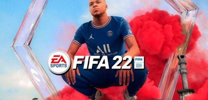 "EA Sports estuda mudar nome do FIFA: ""Olhar para o futuro"""