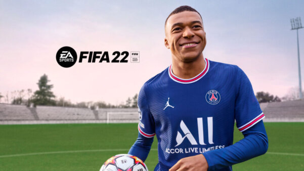 FIFA 22, jogadores mais rápidos