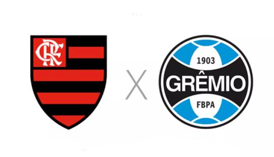 Flamengo x Grêmio: local, horário, escalação e transmissão