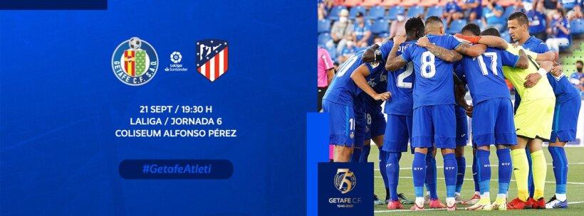 Getafe x Atlético de Madrid guia