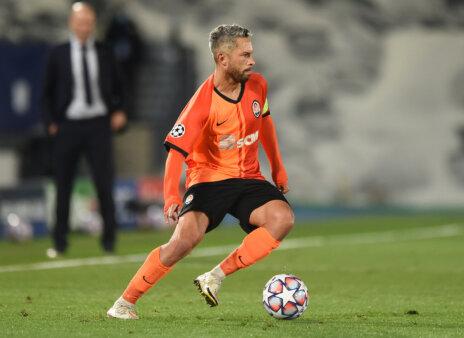 De saída do futebol europeu, Marlos já manifestou desejo de jogar em clube da Série A