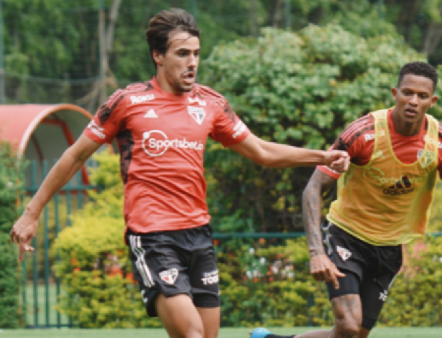 São Paulo Tricolor