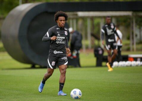 Relacionados Corinthians América-MG