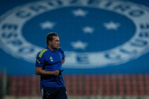 Provável escalação Cruzeiro Vasco