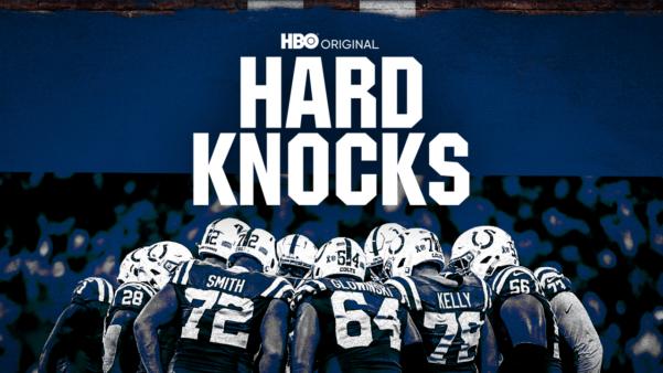 Indianapolis Colts no Hard Knocks