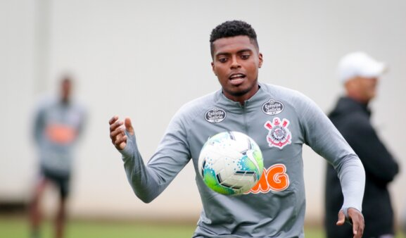 Jemerson segue na mira do Atlético-MG