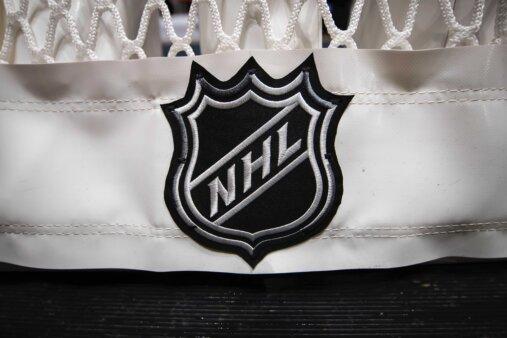 Logo da NHL