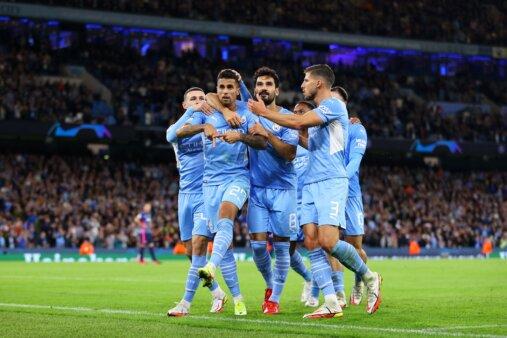 Manchester City x Southampton guia