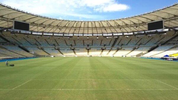 Maracanã: Mundial de Clubes no Rio de Janeiro