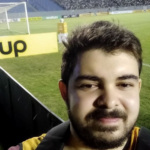 Matheus Camargo