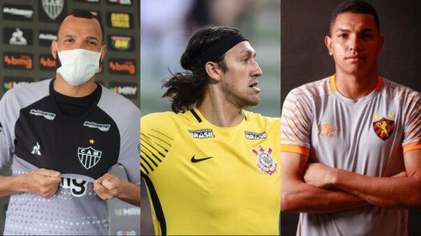 Melhor goleiro do Brasileirão