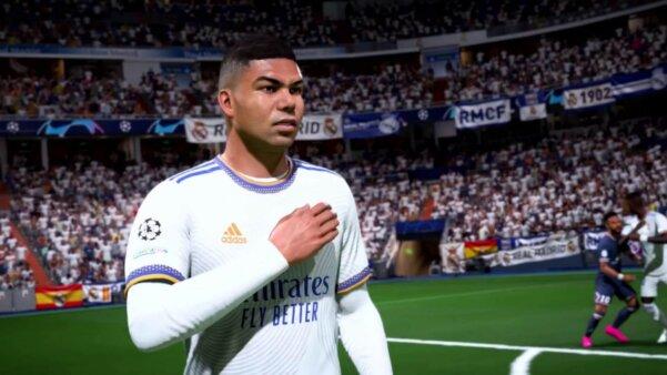 Melhores brasileiros, FIFA 22