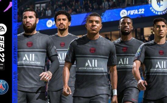FIFA 22, melhores goleiros