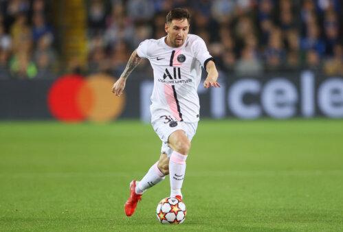 Messi - PSG jogos para ficar de olho