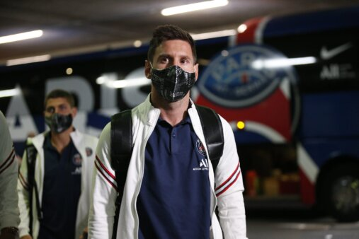 Lionel Messi já trouxe retornos para o patrocinador máster do PSG