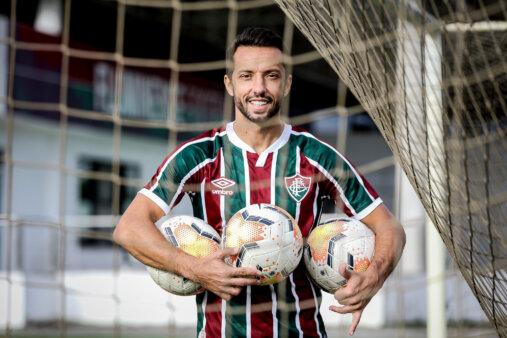 Nenê, Fluminense