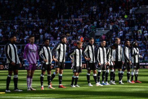 Newcastle x Leeds United guia