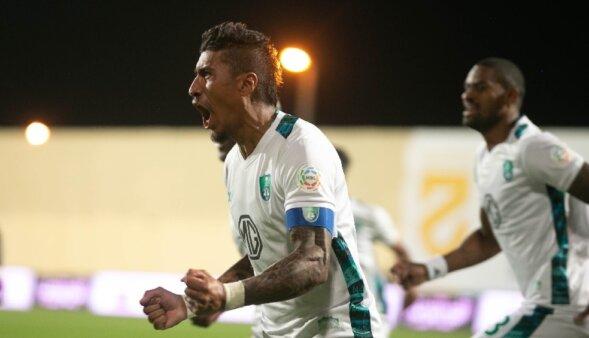 Paulinho, Al-Ahli