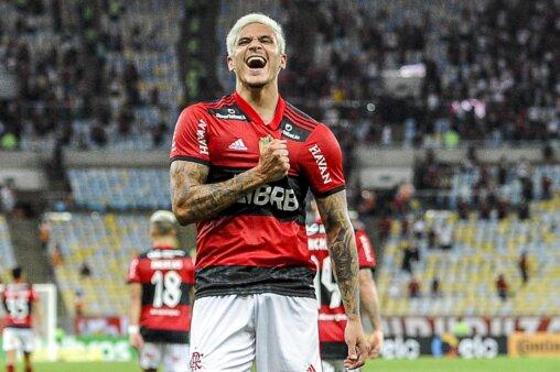 Pedro - Flamengo