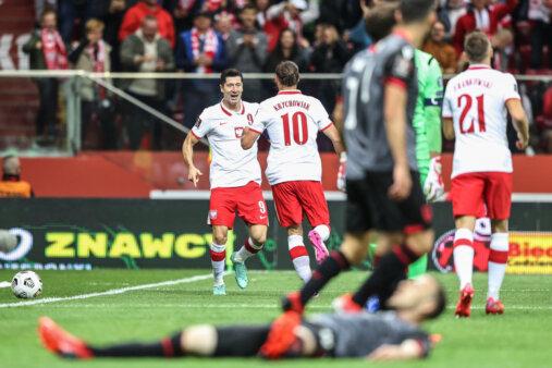 Polônia x Inglaterra guia