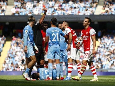 Provável escalação Arsenal
