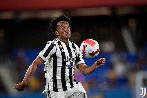 Provável escalação Juventus