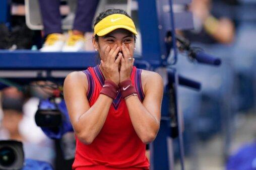 Em final mais jovem de Grand Slam desde 1999, Raducanu vence Fernandez e conquista o US Open
