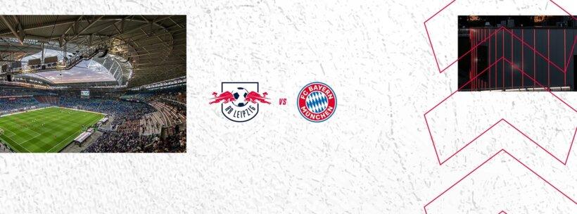 RB Leipzig x Bayern de Munique guia
