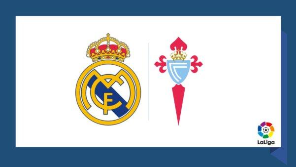 Real Madrid x Celta