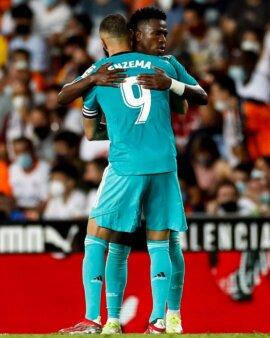 Real Madrid x Mallorca guia