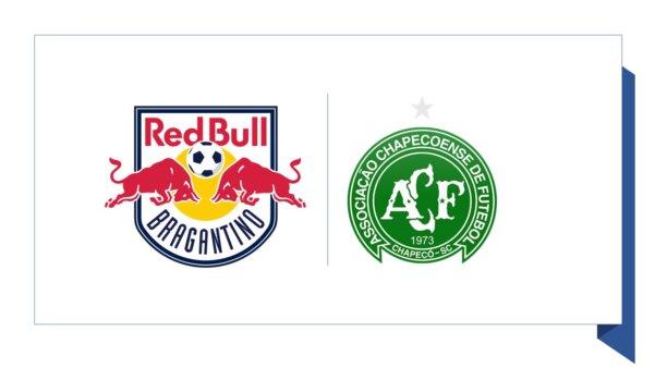 Red Bull Bragantino x Chapecoense