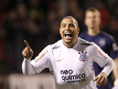 Ronaldo / Corinthians