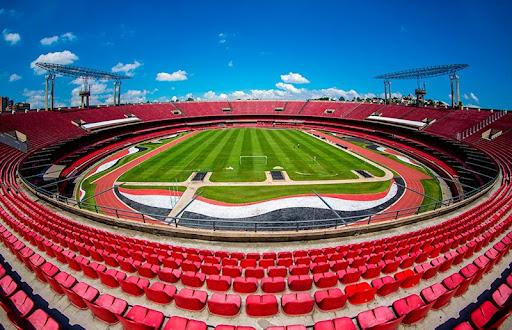 São Paulo x Atlético-GO, onde assistir