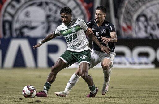 Guarani x Remo AO VIVO pelo Campeonato Brasileiro Série B (Foto: Reprodução/ Flickr oficial do Guarani FC)