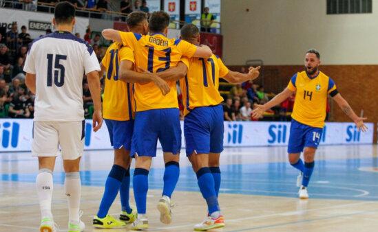 Copa do Mundo de Futsal 2021: Saiba quando são os jogos do Brasil