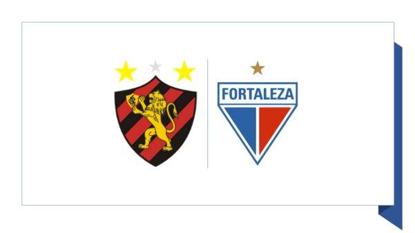 Sport x Fortaleza