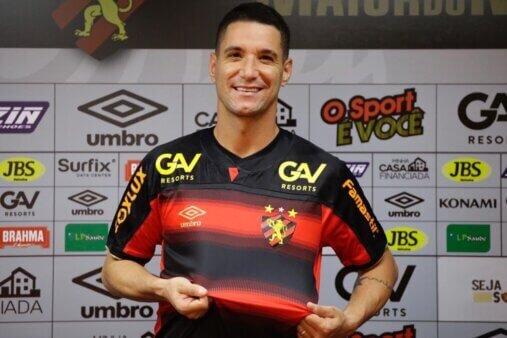 Thiago Neves Sport