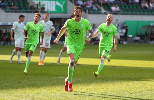 Wolfsburg x Eintracht Frankfurt guia