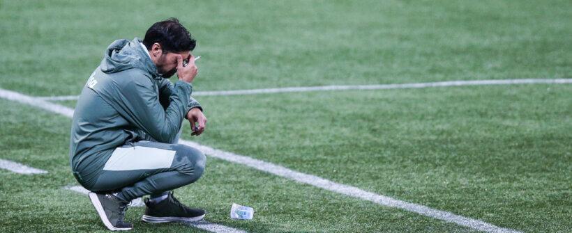 Confira 4 técnicos que podem substituir Abel Ferreira no Palmeiras
