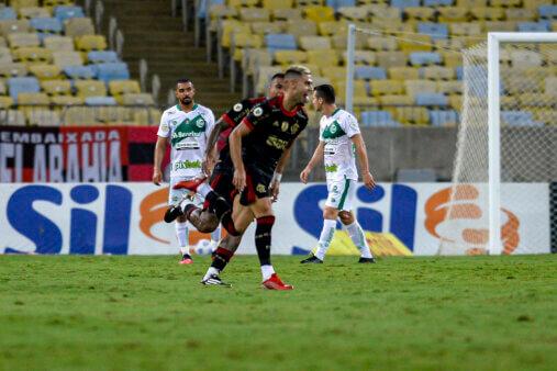 Andreas Pereira, Flamengo
