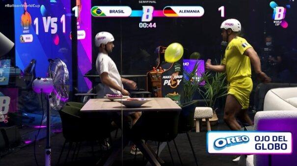 brasil alemanha bexiga campeonato mundial