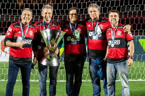 Flamengo se pronunciou sobre polêmica.