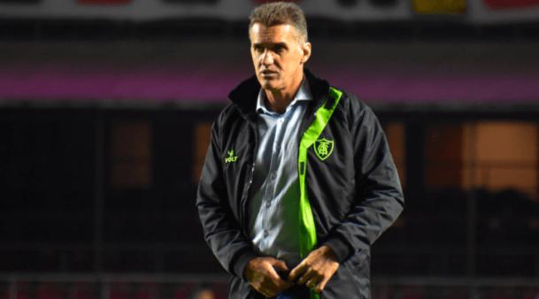 Vagner Mancini Grêmio